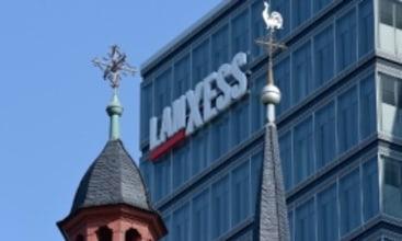 Lanxess: Behind us lies a