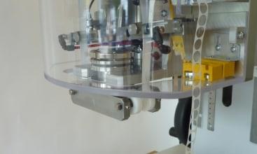The new Herrmann HiQ MPW ultrasonic