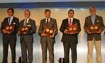 Nagrody Plastpolu rozdane