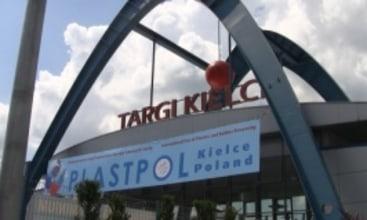 Relacja wideo z targów Plastpol