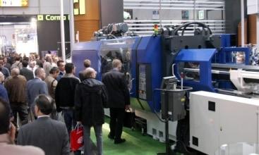 Przemysł budowy maszyn do