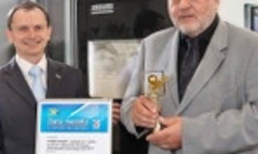 Freeformer awarded in Czech