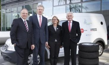 Vehicle fleet operators save