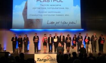 Nagrodzono wystawców targów