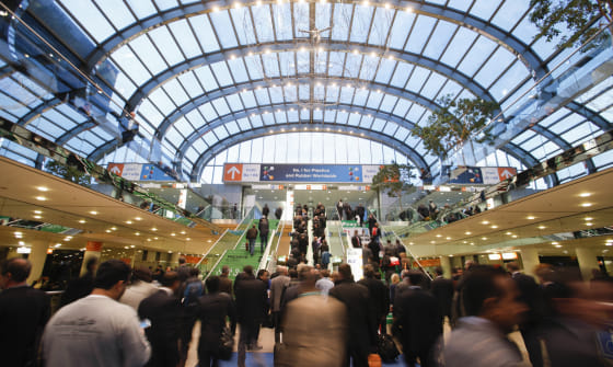 K 2019 Düsseldorf - nowe technologie nośnikiem innowacji