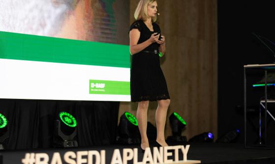 "Konferencja ""BASF dla planety"" - BASF Polska zamyka obieg"