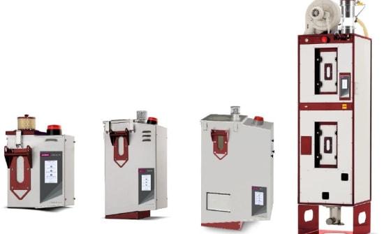 Nowe suszarki kompresorowe w ofercie Wittmanna