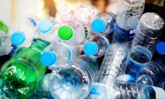 PET recycling: towards a circular economy