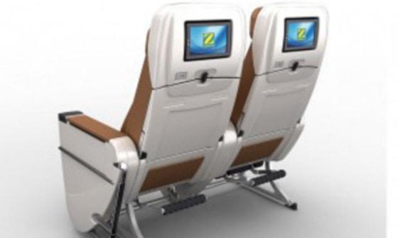 SABIC Innovative Plastics' five new materials for aircraft