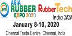 Asia Rubber Expo & RubberTech India 2020