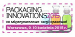 Packaging Innovations 2015