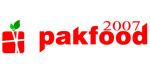Pakfood 2007