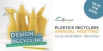 Plastics Recyclers Annual Meeting 2019