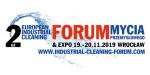 Forum Mycia Przemysłowego 2019