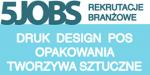 Rekrutacje Branżowe – druk, design, POS