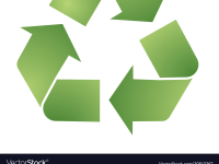 recycle-symbol-for-eco-environments-vector-20513267