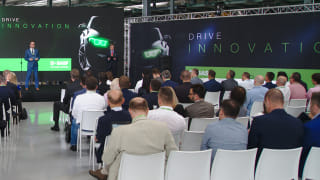 BASF Innovation Drive