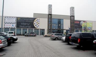 Fotoraport - Kompozyt-Expo 2015