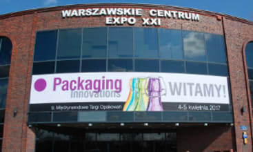 Photoreport - Packaging Innovations 2017