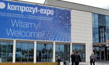 Fotoraport - Kompozyt-Expo 2017
