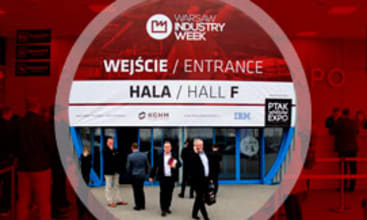 Fotoraport - Warsaw Industry Week 2017