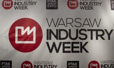 Fotoraport - Warsaw Industry Week 2018