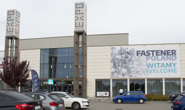 Fotoraport - Fastener Poland