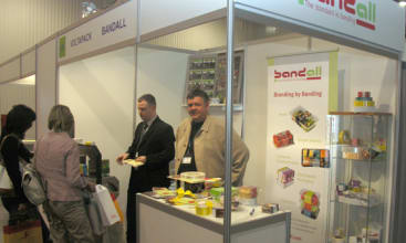 Photoreport - Packaging Innovations 2009