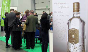 Photoreport - Packaging Innovations 2012