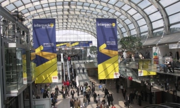 Photoreport - interpack 2008