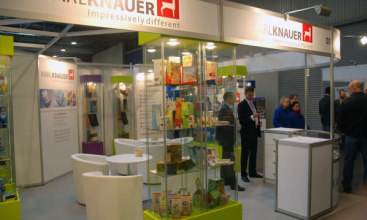 Photoreport - Packaging Innovations 2014