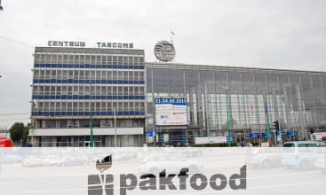 Fotoraport - Pakfood 2015