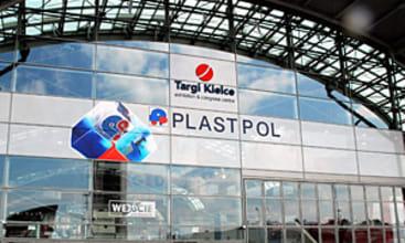 Fotoraport - Plastpol 2017