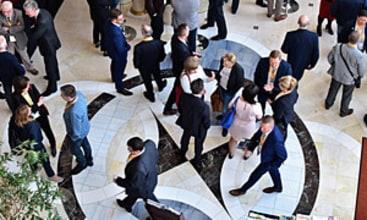 Fotoraport - IV Międzynarodowa Konferencja ETICS