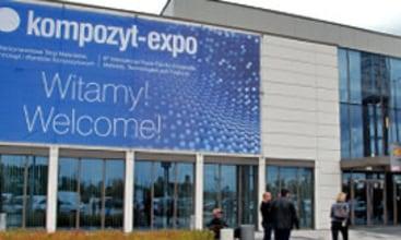 Photoreport - Kompozyt-Expo 2017