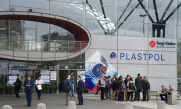 Fotobericht - Plastpol 2019