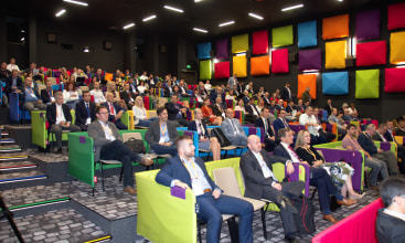 Photoreport - 3rd Central European Plastics Meeting