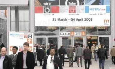 Fotoraport - wire 2008
