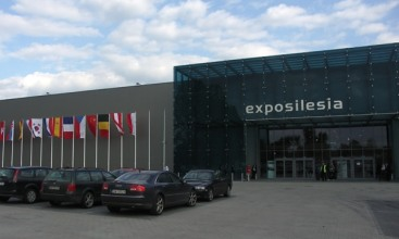 Fotoraport - RubPlast EXPO 2008