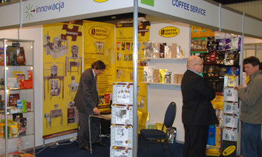 Photoreport - Packaging Innovations 2011