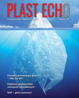 Czasopismo Plast Echo