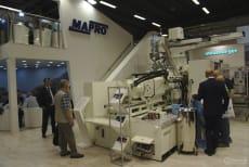 Mapro na targach Plastpol 2018
