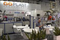 GG Plast na targach Plastpol 2018