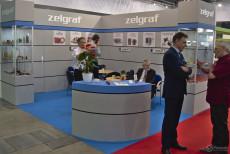 Zelgraf na targach Plastpol 2018