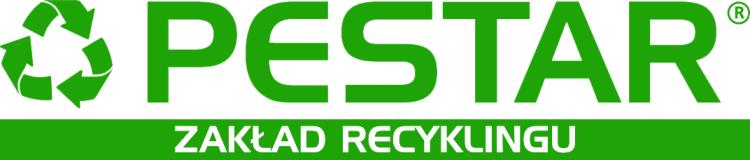 Pestar Zakład Recyklingu - logo
