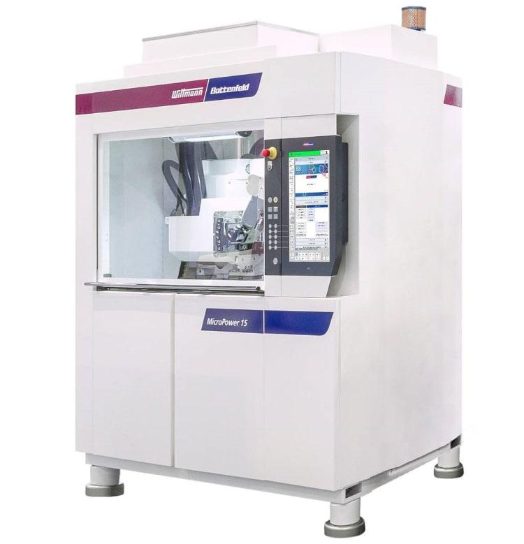 MicroPower 15/10 MEDICAL