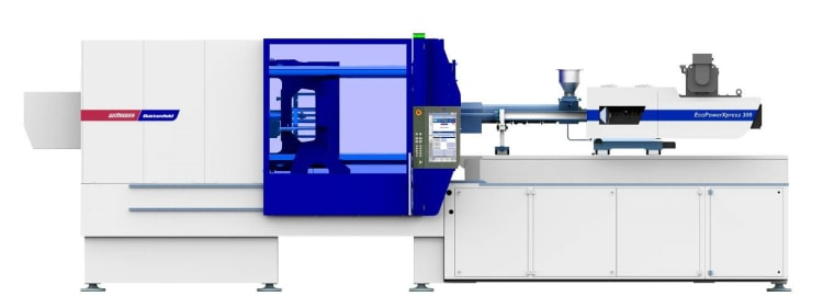 EcoPower Xpress 300/1100+
