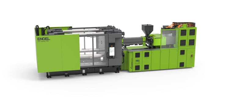 The new duo speed, tailored to packaging and logistics applications, is based on more than 25 years of experience with large dual-platen machines. More than 10,000 duo injection moulding machines are in use worldwide.