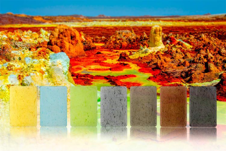 dallol-press