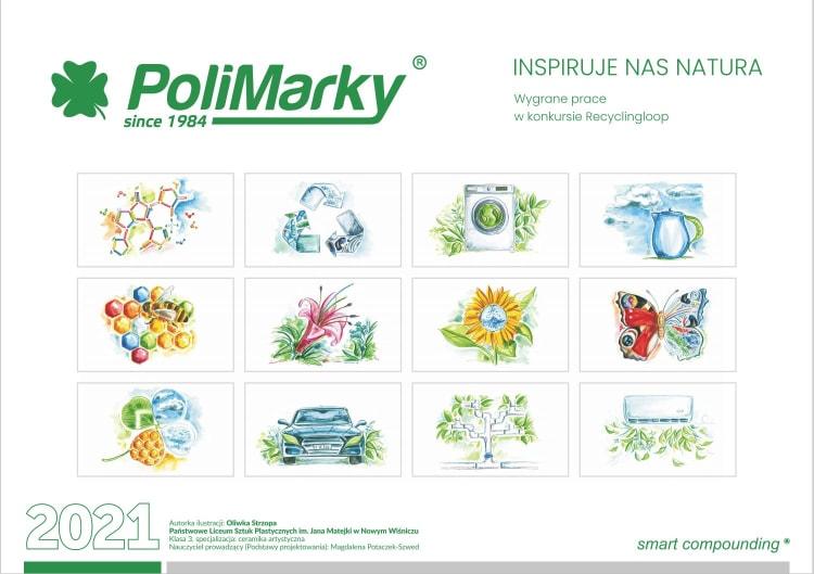 polimarky